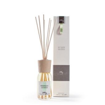 Bamboo Leaves / 100ml